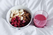 Food n stuff. / Food.