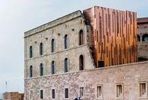 Projet | MuCEM | Fort Saint-Jean | Marseille