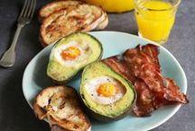 Breakfast, aamupaloja