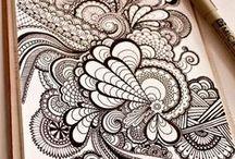 • Doodles • / All kind of doodles!