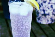 Drink / Voor lekkere en/of gezonde drankjes