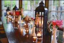 Hall & Webb Events / by Hall & Webb Event Design