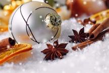 Idées Cadeaux de Noël 2012 / Des coffrets cadeaux originaux, et des parfums de maison pour une ambiance parfumée aux senteurs magiques de Noël. / by LAMPE BERGER PARIS
