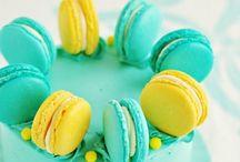 Cake Highlights