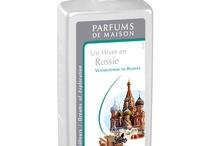 Les coups de coeur parfumés / by LAMPE BERGER PARIS