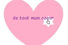 De Tout Mon Coeur / (with all my heart)