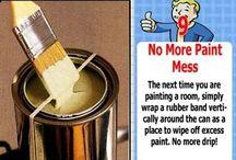 DIY Practical Tips & Tricks