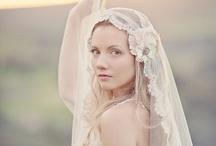 Bride Accessories / Accessoires mariée