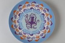 Minoan World / Δώρα εμπνευσμένα από τον Μινωικό πολιτισμό... http://www.kaleidoscope.gr/ekdoseis/artscope-gifts.html