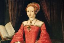 Tudors / From Henry VII to Elizabeth I one of the most fascinating periods of British History