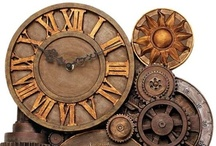 Steampunk / All thing Steampunkery