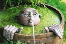 Garden Ideas / Inspiration for the garden