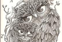 Illustration / Art of the illustrator