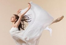 Dance / Images of dance and dancers