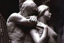 Perfect sculpture