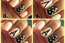 Nail Art I love / style, nails...