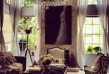 Home decor / by Raechel Kopiecki