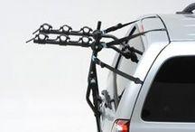 Porta Bicicletas  / Todo en accesorios para llevar tus Bicicletas donde quieras, y las cantidades que quieras.