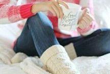 Winter : )