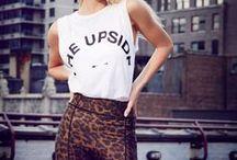 style/fashion / kläder