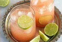 JUICING & INFUSED DRINKS