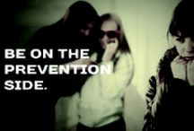 Be On The Prevention Side