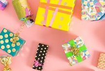 Gifts For All Your Girls / by Kate Spade Saturday