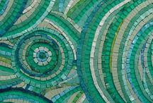 Mosaique / mosaique sous toutes ses formes