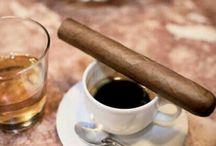 Café, tabaco y ron / Relacionado con café, tabaco y ron de cualquier lugar del mundo.NO PORN.