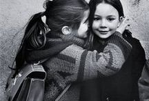 Friendship / Beautiful friendships...what life is all about.