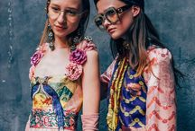Fashion Addictive / A taste for styling,colors and textures