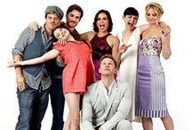 OnceUponATime's Adorkable Cast