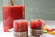Cocktails & FruityStuff