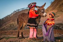 Travel: Peru, Southamerica / Travel photography and stories about Peru.