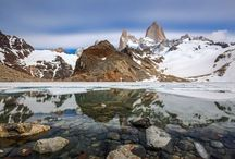 Travel: Patagonia / Patagonia - My travel and landscape photos