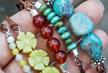 Projecten om te proberen / Handmade jewellery