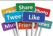Social Media / Helpful tips and tricks