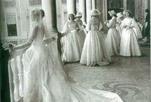 Weddings: Royal weddings!