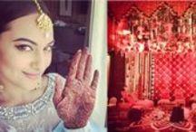 Weddings: Ceremonies / Vidhi Mandaps