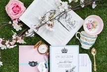 Weddings: all about the details!