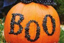 Halloweeni tök :)