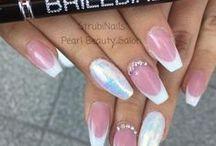 Nails by BrillBird Customers