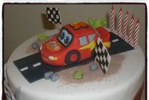 Disney Cars / Disney Cars cakes & cupcakes