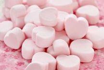 Marshmallow Dreams / Die leckersten Ideen für alle Marshmallow-Liebhaber