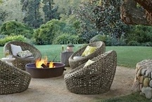 Outdoor Oasis / by Christy McCallum