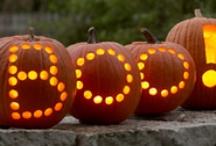 Halloween / by Christy McCallum