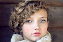 Beauty: Hair / by Liz Merrill