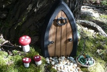 Fairy Village / by Christy McCallum