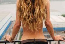 Hair Loves.. / by Jill Greenman