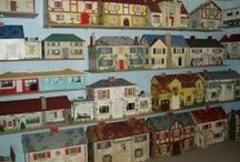 dollhouse collecter / by Tina Suarez